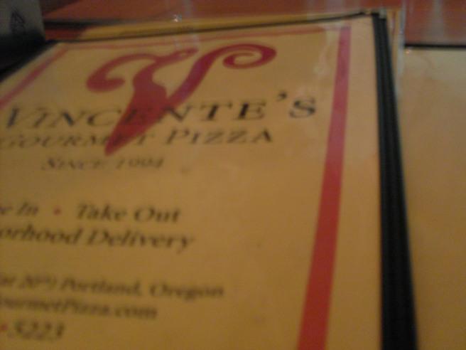 Vincente's