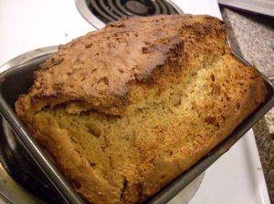 Looks like loaf.
