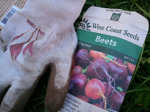 Beets.